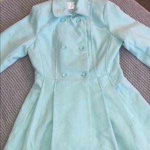 Beautiful Women's Pea Coat